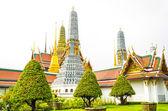 タイでエメラルド寺院 — ストック写真