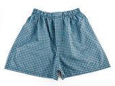 Ropa interior pantalones cortos — Foto de Stock