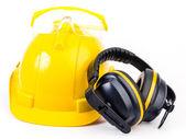 Оборудование для обеспечения безопасности — Стоковое фото