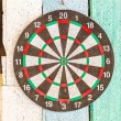 Dart board — Foto Stock #40200221