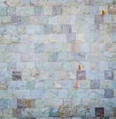Stone brick wall texture — Stock Photo