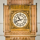 Reloj vintage — Foto de Stock