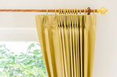 Blinds curtain — Stock Photo