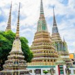 Wat pho — Stock Photo #40774219