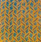 Naadloze metalen textuur — Stockfoto