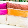 Pillows — Stock Photo