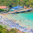 Koh larn island — Stock Photo #41246067