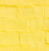 Old yellow wall texture — Stock Photo