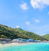 Koh larn island — Foto Stock