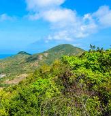 Wyspa koh larn — Zdjęcie stockowe