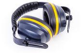 Chrániče sluchu — Stock fotografie