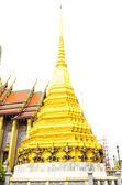 Temple émeraude — Photo