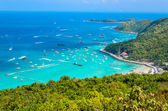 Koh larn island — Stock Photo