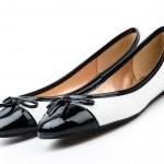Sandal shoes — Stock Photo