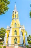Wat niwet thammaprawat tempel — Stockfoto