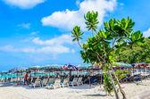 Ilha de koh larn — Foto Stock