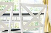 Masa ve sandalyeler — Stok fotoğraf