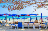 Pattaya beach — Stockfoto