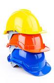 安全头盔 — 图库照片