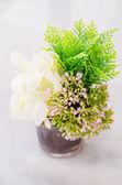 Nep bloemen — Stockfoto