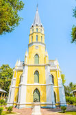Wat Niwet Thammaprawat Temple — ストック写真