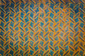Seamless Grudge metal background — Foto Stock
