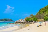 Pattaya beach — Stok fotoğraf