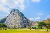 Buddha hory v pattaya thajsko — Stock fotografie