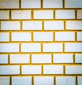 Stone brick texture background — Stock Photo