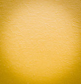 Vintage yellow background texture — Stock Photo