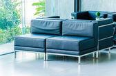 Sofa interior — Stock Photo