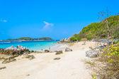 Pattaya beach — Stockfoto