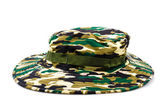 Army hat — Foto Stock
