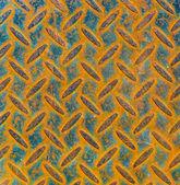 Seamless Grudge metal texture background — Stock Photo
