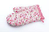 Oven glove — Stock Photo