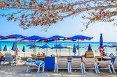 Pattaya-Strand — Stockfoto