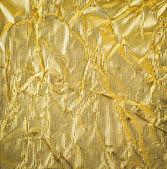 金の紙 — ストック写真
