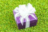 Gift box — Foto Stock