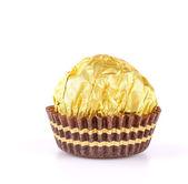 шоколадный бал — Стоковое фото