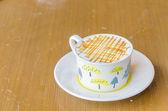 Caramel café — Photo