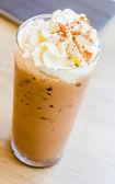 Granizado de café moka — Foto de Stock