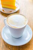 Café — Fotografia Stock