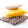 Bed Pillows — Stock Photo #47298447