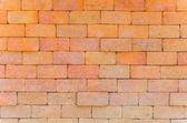 Tegel vägg textur bakgrund — Stockfoto
