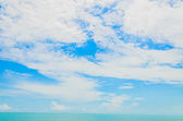 Tropical ocean — Stock Photo