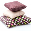 Bed Pillows — Stock Photo #47404761