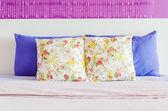 Poduszki — Zdjęcie stockowe