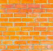 Brick wall textures — Stock Photo