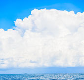 Tropical ocean — Stockfoto