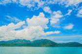 Tropický oceán — Stock fotografie